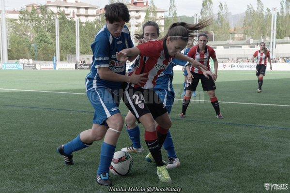 Athletic nagusi Oiartzunen aurkako Kopako finalerdian