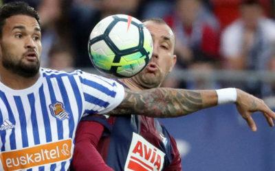 Eibar 0-Real Sociedad 0, Errealak eta Athleticek jokatuko dute II. Euskal Herriko Txapelketaren finala
