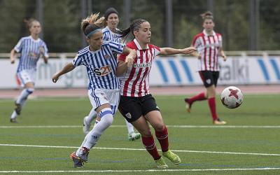 VII. Euskal Kopako finala: Athletic 3 R.Sociedad 0