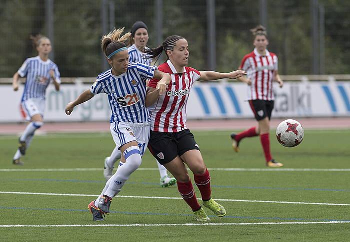 VIII. Euskal Futbol Kopa hasi da