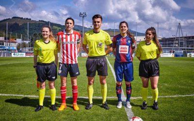 Athletic 3-Eibar 1
