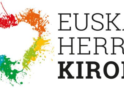 """Euskal Herria Kirola: """"Gure esku dagoelako"""""""