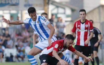 Athletic – Reala, III. EHTxapelaren hurrengo partida, urriaren 5ean