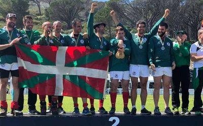 Euskal Herria sokatiran, Hegoafrika 2018 Munduko Txapelketatik bueltan