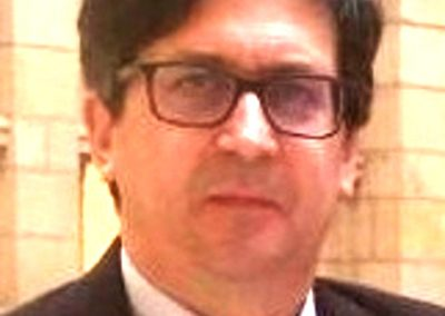 "David Salinas-Armendariz: ""Txoporen sake hori"""