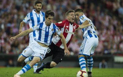 Athletic 1-3 Reala