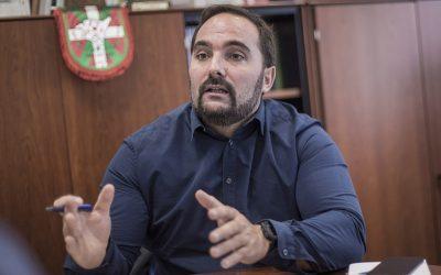 Jon Redondo: «TASeraino lagunduko diegu nazioartean lehiatzea eskatzen duten federazioei»