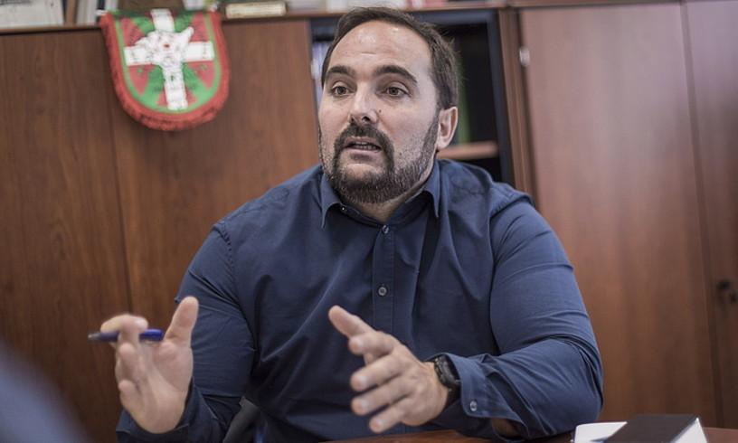 «TASeraino  lagunduko  diegu  nazioartean  lehiatzea  eskatzen  duten  federazioei»