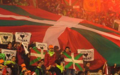 Euskal Futbol Selekzioaren aldeko eskaria aztertu dute Stratfor geopolitika plataforman