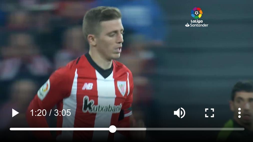 [BIDEOA] Athletic 1-0 Eibar