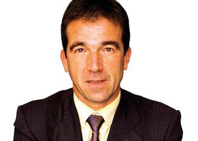 """Juanjo Alvarez """"Hacia la oficialidad internacional de las selecciones vascas"""""""