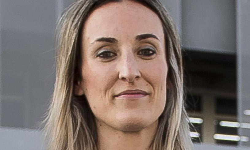 Maialen Goirizelaia: «Euskal selekzioan nahi zaitugu»