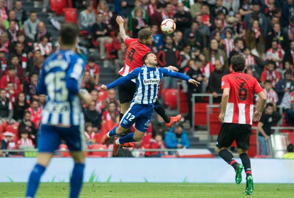 Athletic 1 – 1 Alaves