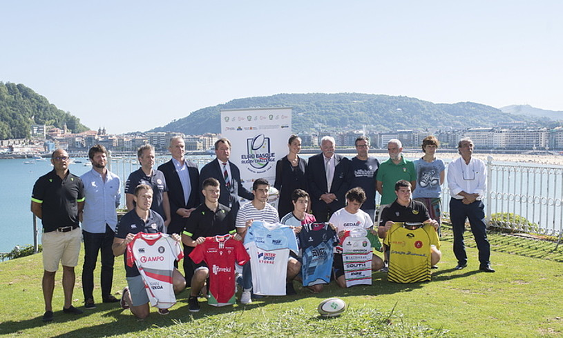 Euro Basque Rugby Challenge 2019