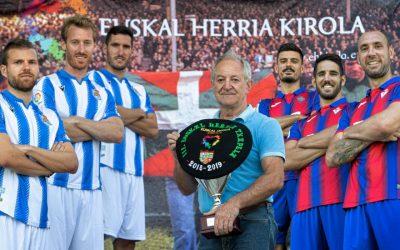 III. Euskal Herria Txapelaren finala, abuztuaren 10ean, Tolosan