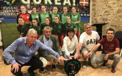 Athletic – Reala, IX. Euskal Herria Kopako finalean