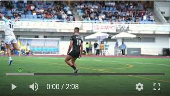 # EBRC~Euskal Errugbi Liga FINALA 2019.09.07 Ordizia