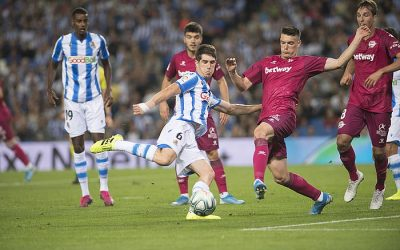 Reala 3-0 Alaves