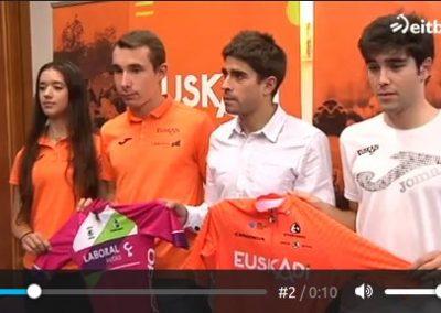 # Euskadi Fundazioa 2020. urteari begira
