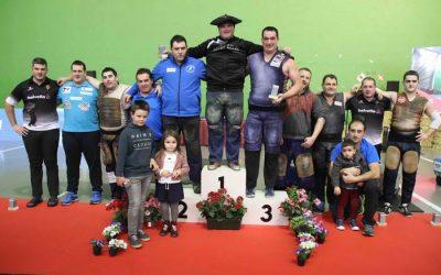 Aimar Irigoien txapeldun, 200 kiloko harri errektangularrarekin