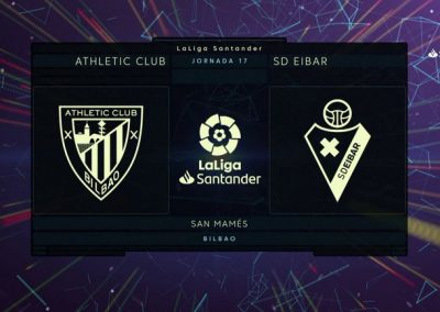 # Athletic Club 0-0 Eibar, partidaren laburpena [02:01 min.]