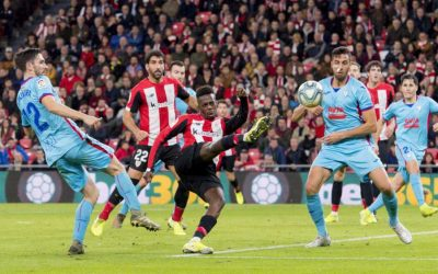 Athletic 0 – 0 Eibar