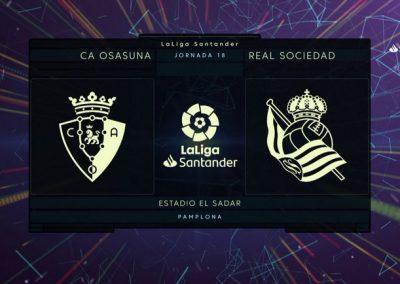 # Osasuna – Reala euskal derbiko gol guztiak [02:56 min.]