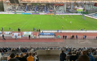 Bayonne 27-10 London Irish