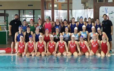 Euskal Selekzioak parte hartuko duen Waterpolo EU Nations txapelketan aldaketak izan dira