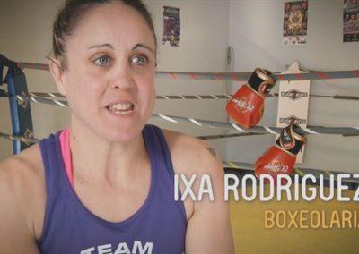 """# Ixa Rodriguez, kirolari eta borrokalari sutsua (12'39"""")"""