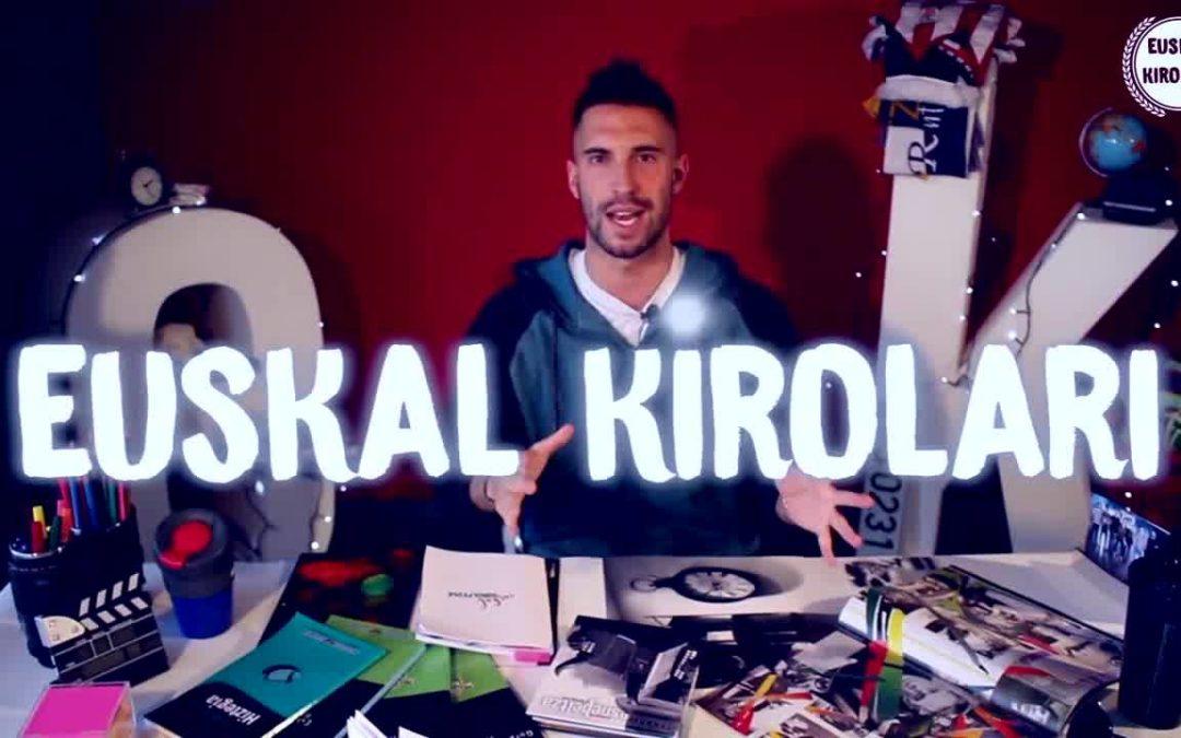 Euskal Kirolari, kirola euskaraz eta etxean egiteko tresna