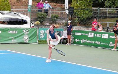 Emakumezkoen World Tennis Gasteiz Hiria Txapelketa bertan behera