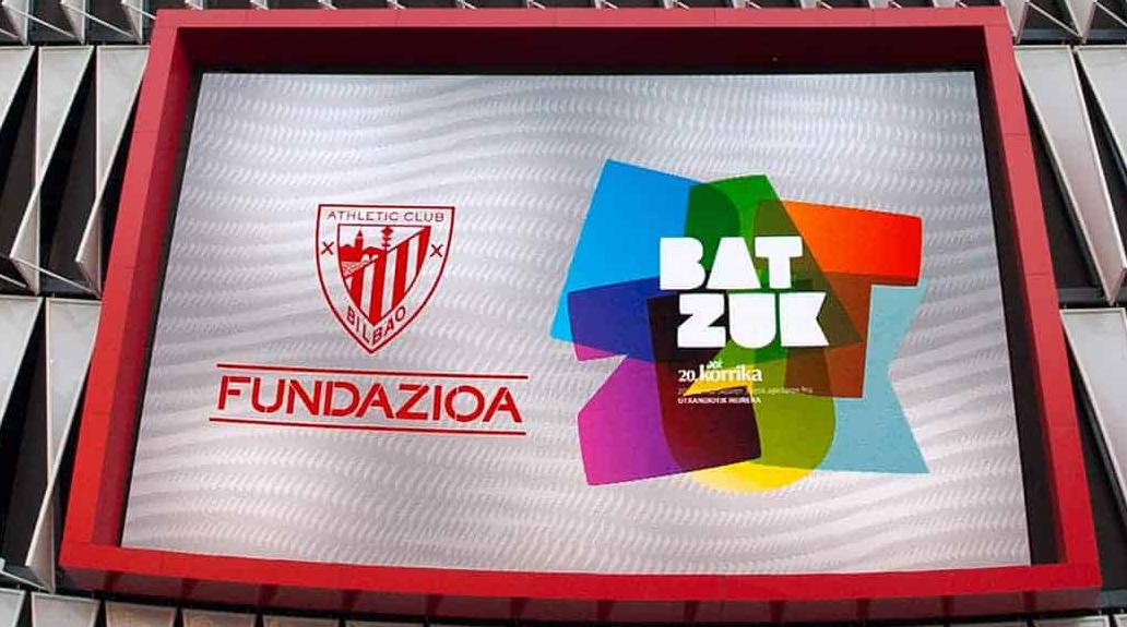 Athletic Club Fundazioa, euskara sendotze bidean