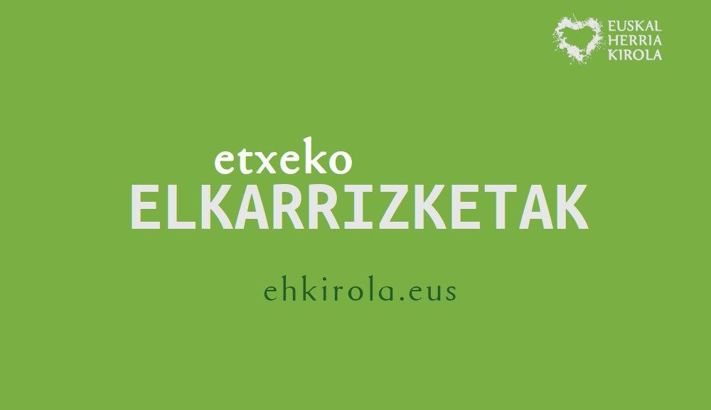 """[EHKirola] Etxeko ELKARRIZKETAK: Martxel Toledo ~ESAIT~ (18'55"""")"""