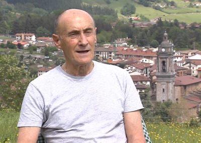 """[EiTB] Felipe Uriarte gipuzkoarrak Everestera egindako espedizioa gogoratu du (1'44"""")"""