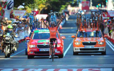 Euskaltel Euskadi Mont Ventouxeko lasterketan egongo da