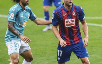 Eibar 0-2 Osasuna