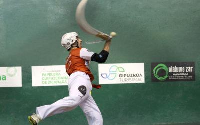 Juaneneak irabazi du finalerdietako ligaxkako lehenengo partida