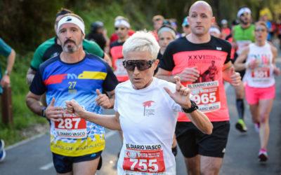 Azkoitia-Azpeitia maratoi erdia, bertan behera