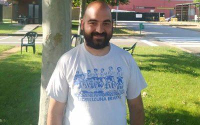 Gorka Etxeberria: «Euskal Herriko lurraldeetako futbol eskolek kohesioa behar dute, zubi lana behar da»