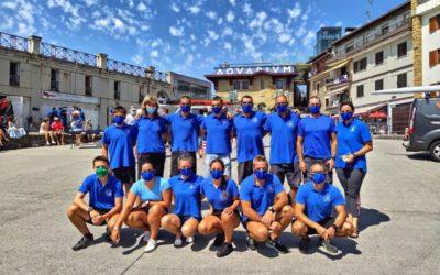 Itxas Gainek irabazi du Donostia-Pasaia-Donostia itsas zeharkaldia