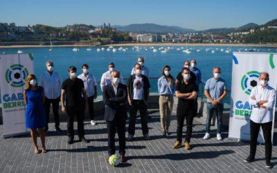 Haize berriak Gipuzkoako Futbol Federazioko hauteskundeetan