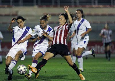 [Athletic Club] Athletic Club 4-0 Eibar ⚽️ EH Kopa, laburpena (2:08)