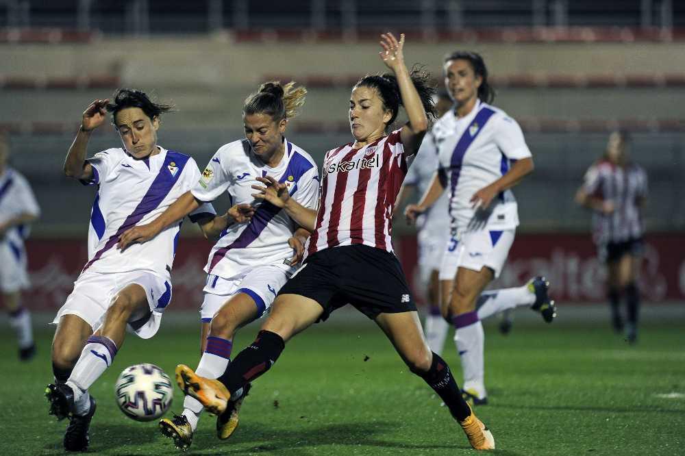 Athletic 4-0 Eibar, X. EH Kopako finalerdian