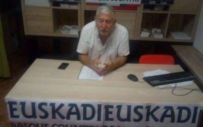IV. Euskal Herria Txapela-Euroeskualdea Kopako aurkezpena egin da