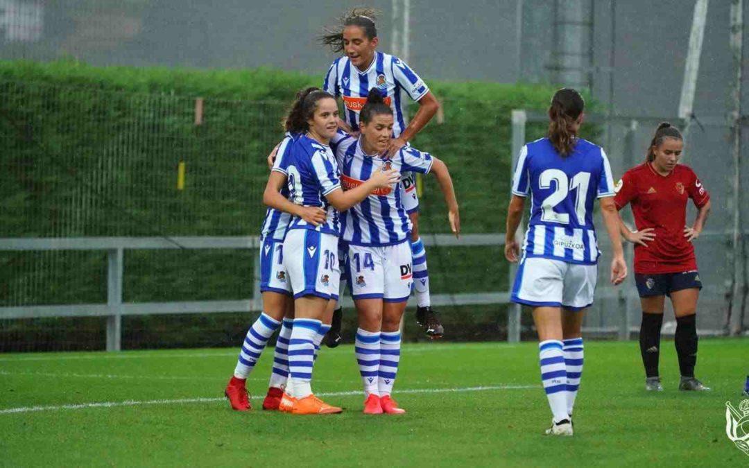 Reala 2-0 Osasuna, X. EH Kopako finalerdian