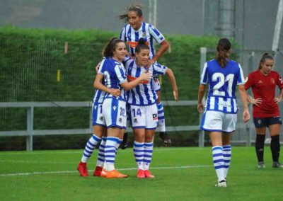 [RS TV] Real Sociedad 2 – 0 CA Osasuna, OSORIK  (1:50:10)