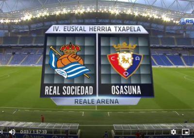 [RS TV] IV. Euskal Herria Txapela. Finala, osorik (1:57:33)