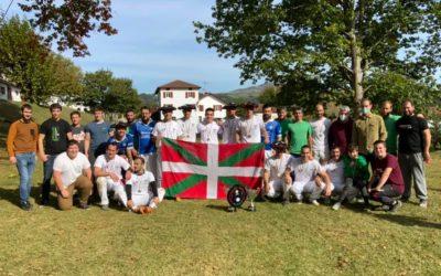 Bizkaia 2 taldeak irabazi du Euskal Herriko Bote Luzeko txapelketa
