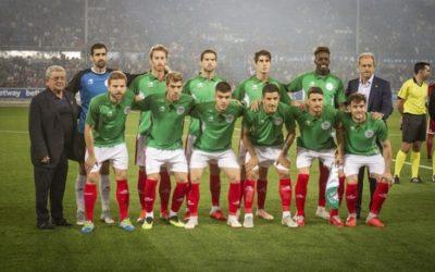 Euskal Futbol Selekzioko entrenatzaile karguaz